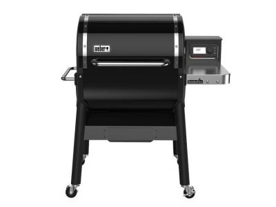"43"" Weber  Wood Fired Pellet Grill - SmokeFire EX4"