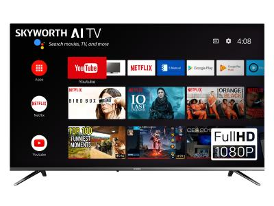 "32"" Skyworth 32E20200 Android Smart TV"