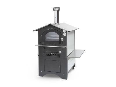 "54"" Fontana Forni Gusto Wood Oven - CA-GUSTO-80x65AV"