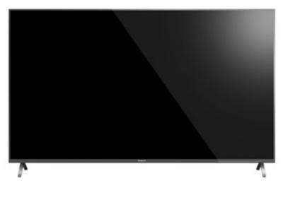 "65"" Panasonic TC65GX800 Cutting-Edge HDR and Outstanding Sound"