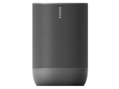 Sonos Portable Wireless Smart Speaker - Move (B)