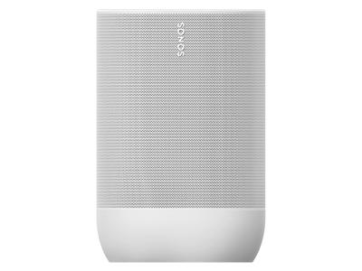 Sonos Portable Wireless Smart Speaker - Move (W)