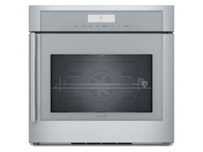 "30"" Thermador Masterpiece Series Single Built-In Oven, Right Side Swing Door - MED301RWS"