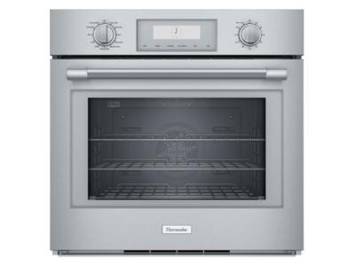 "30"" Thermador Professional Series Single Built-In Oven - PO301W"