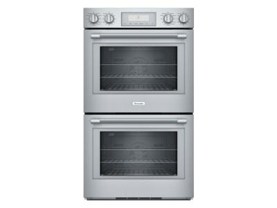 "30"" Thermador Professional Series Double Wall Oven - PO302W"