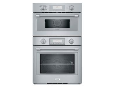 "30"" Thermador Professional Series Combination Speed Oven - PODMC301W"
