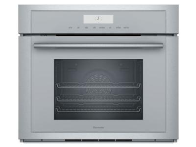 "30"" Thermador Masterpiece Series Single Steam Oven - MEDS301WS"