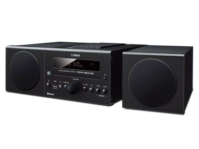Yamaha Bluetooth Wireless Music System- MCRB043(B)