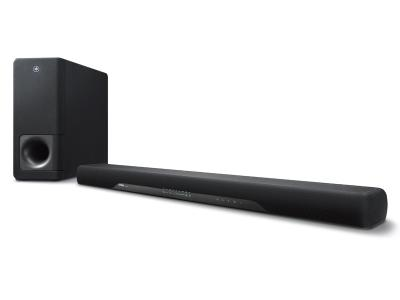 Yamaha Sound Bar with Wireless Subwoofer  - YAS207B