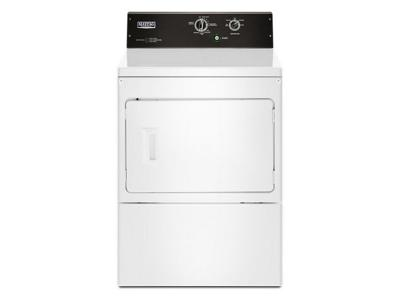 "27"" Maytag 7.4 Cu. Ft. Commercial-grade Residential Dryer - MGDP575GW"