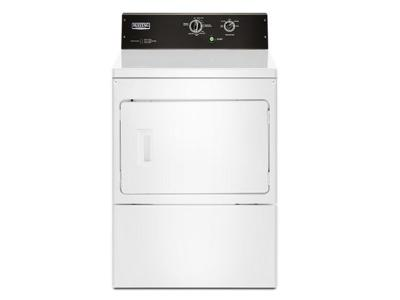 "27"" Maytag 7.4 Cu. Ft. Commercial-grade Residential Dryer - YMEDP575GW"