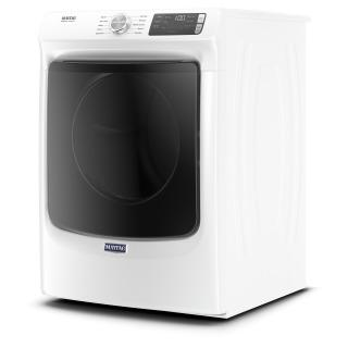 """27"""" Maytag Front Load Gas Dryer with Extra Power and Quick Dry cycle - 7.3 cu. ft. - MGD5630HW"""