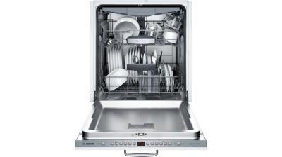 """24"""" Bosch 800 Series Built In Dishwasher-SGV68U53UC"""