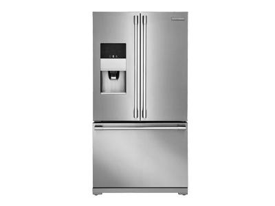 "36"" Electrolux ICON French Door Refrigerator - E23BC79SPS"
