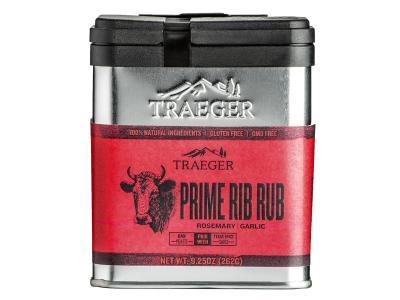 Traeger Prime RIB Rub - SPC173