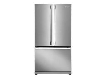 "36"" Electrolux ICON French Door Refrigerator - E23BC69SPS"