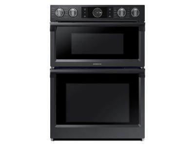 "30"" Samsung Combination Double Oven with Power Convenction - NQ70M7770DG"