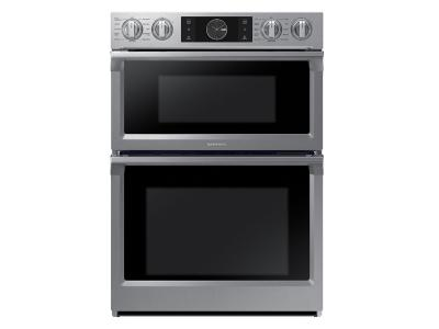 "30"" Samsung Combi Double Oven with Power Convection - NQ70M7770DS"