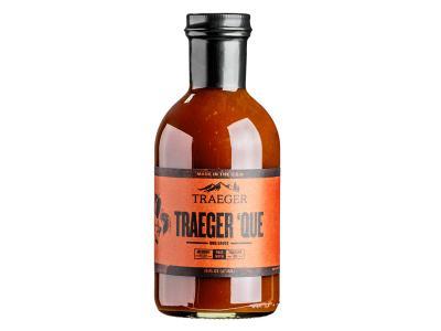 Traeger QUE BBQ Sauce - SAU027