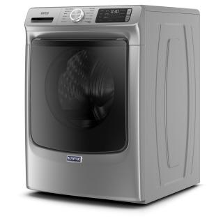 "27"" Maytag 5.5 cu. ft. Front Load Washer with Extra Power and 16-Hr Fresh Hold Option - MHW6630HC"