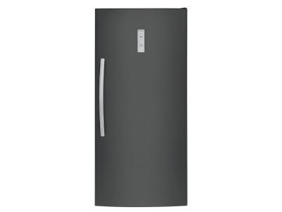 Frigidaire Counter Depth Upright Freezer In Carbon - FFFU20F4VN