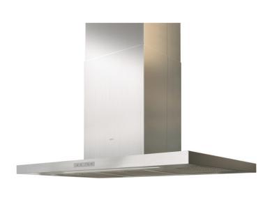 """36"""" Zephyr Designer Series Duo Island Mount Ducted Hood - ADLM90BSX"""