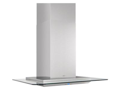 "36"" Zephyr Core Series Verona Wall Mount Range Hood In Stainless Steel With Glass Canopy- ZVOM90AG"