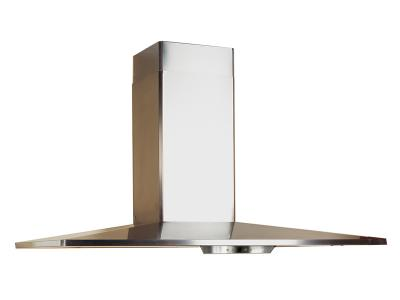 "48"" Faber Designer Collection Diamante Wall-Mount Chimney Hood - DIAM48SS"