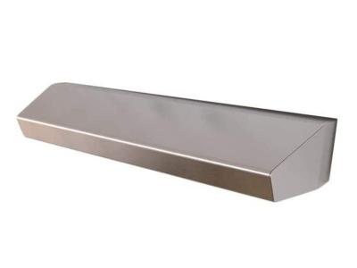 "36"" Zephyr Core Series Breeze II Under Cabinet Range Hood In Stainless Steel - AK1236BS"