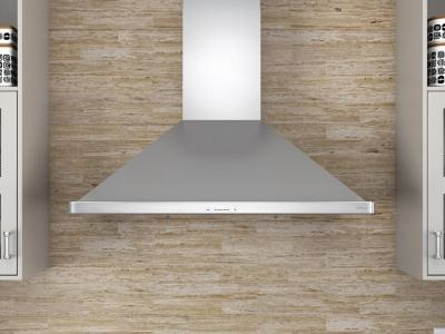 """30"""" Zephyr Siena Wall Mount Range Hood with ICON Touch Controls - ZSIE30BS"""