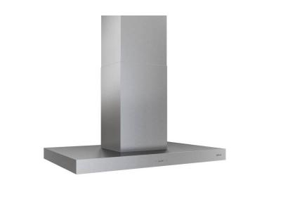 "42"" Zephyr Roma Island Mount Chimney Hood with ICON Touch - ZRME42DS"