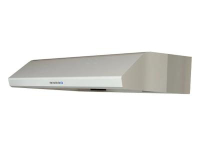 "30"" Zephyr Core Series Hurricane Under Cabinet Hood In White - AK2500BW"