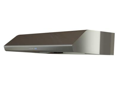 "30"" Zephyr Core Series Hurricane Under Cabinet Hood In Stainless Steel - AK2500BS"