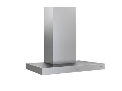 "30"" Zephyr Roma Wall Mount Range Hood with ICON Touch - ZROE30DS"