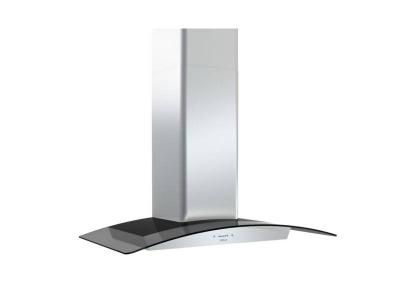 "30"" Zephyr Ravenna Wall Mount Chimney Hood with Recirculating Option - ZRVE30BGG"