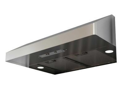 """36"""" Zephyr Core Series Gust Under Cabinet Range Hood - AK7136AS"""