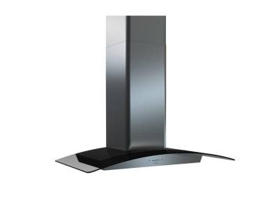 "36"" Zephyr Ravenna Wall Mount Chimney Hood with Recirculating Option - ZRVM90BBSGG"
