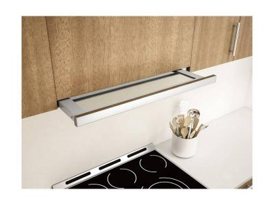 "36"" Zephyr Pisa Undercabinet Range Hood with 290 CFM Internal Blower - ZPIE36AG290"