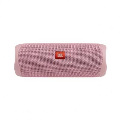 JBL FLIP 5 Portable Waterproof Speaker - JBLFLIP5PINKAM
