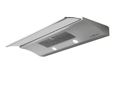 "30"" Zephyr Genova Under Cabinet Range Hood with 500 CFM Internal Blower  - ZGEE30AS"