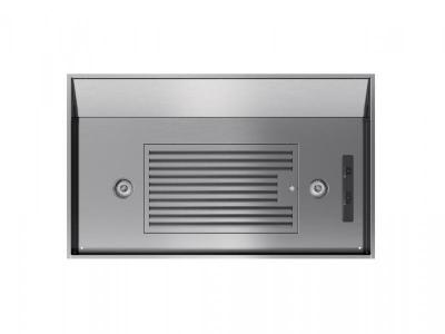 """30"""" Zephyr Core Series Vortex Cabinet Insert With Dual Level Lighting - AK9028AS"""
