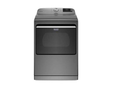 "27"" Maytag 7.4 Cu. Ft. Smart Top Load Gas Dryer With Extra Power Button  - MGD7230HC"