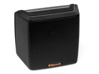 Klipsch Portable Bluetooth Speaker - GROOVEH