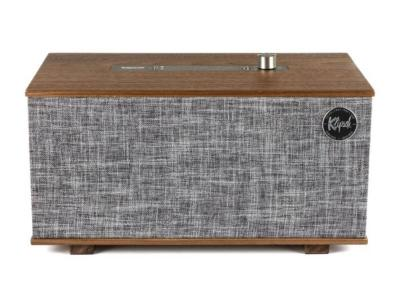 Klipsch Heritage Wireless Three Tabletop Stereo System (Walnut) - THETHREEWG (Each)