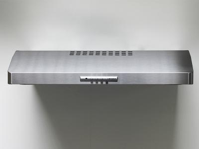 "36"" Faber  Under Cabinet Range Hood - LEVA36BK300-B"