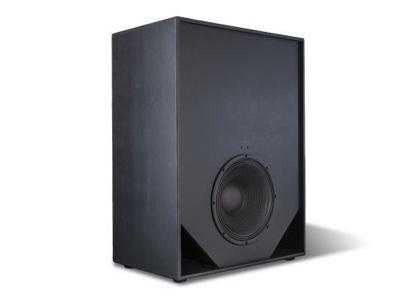 Klipsch LOW PROFILE SUBWOOFER FITS RESTRICTED AREAS IN MEDIUM TO LARGE AUDITORIUMS KPT884SW (Each)