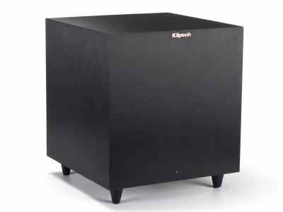 Klipsch Compact Powered Subwoofer  R8SW (Each)