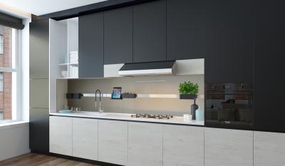 "36"" Faber Ostro Under Cabinet Range Hood - OSTR36SS400"
