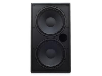"Klipsch 15"" Commercial Dual Sub Woofer KI215BSMAII KI215BII (Each)"