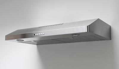 "36"" Faber Levante II Under-Cabinet Hood   - LEVT36SS400-B"